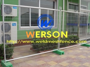 Temporary Fencing01
