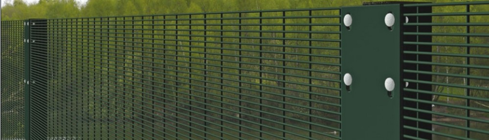 Werson Wire Mesh Fence Co,. Ltd.
