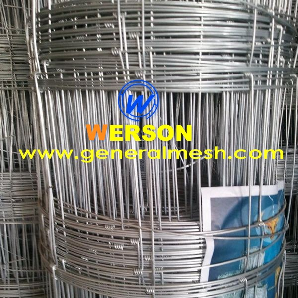 farm fence/mesh,Hinged Knot fence