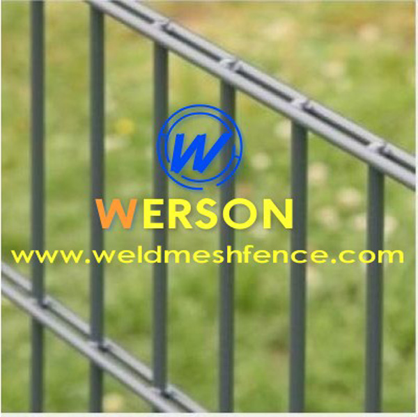 2D Fence Panel