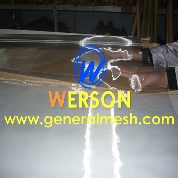 Stainless Steel Wire Mesh for EMI & RFI